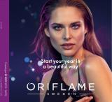 Oriflame offer  - 18.12.2020 - 14.1.2021.