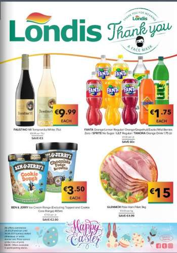 Londis offer