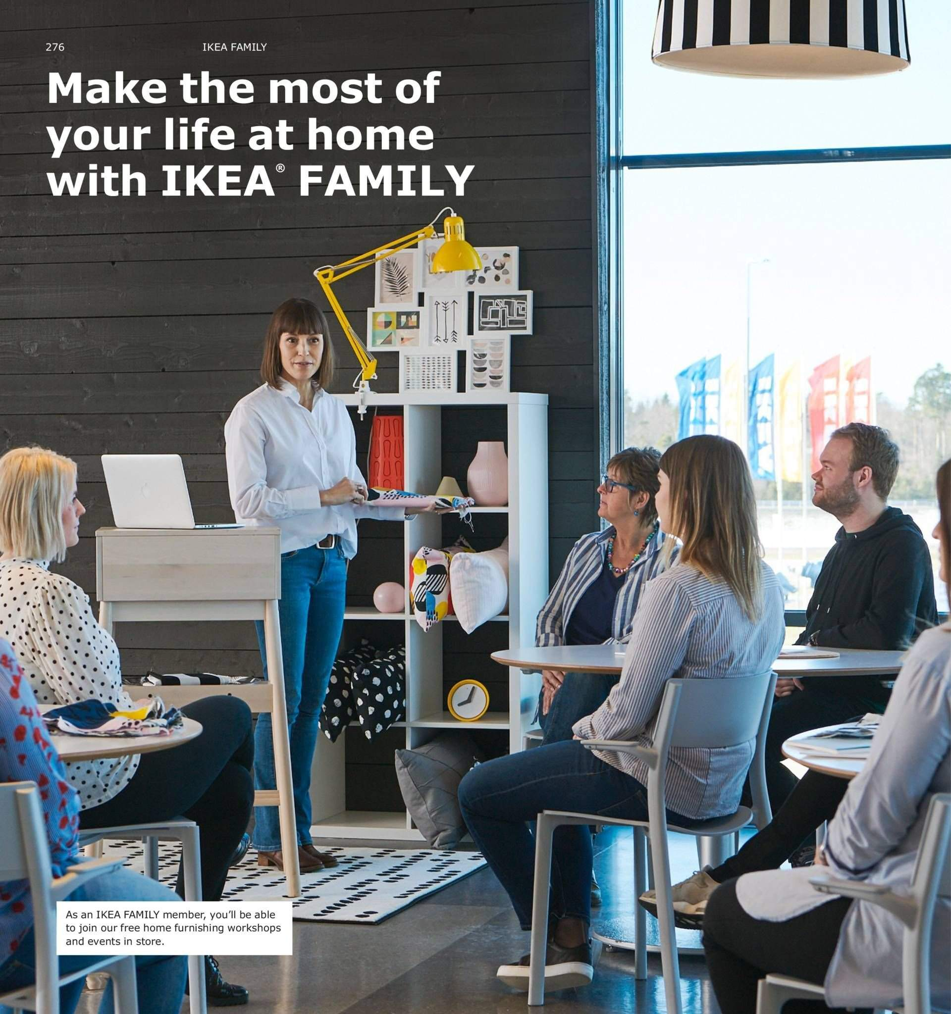 Current Ikea Offer 1382018 3172019 My Leafletie