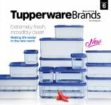 Iklan TupperwareBrands - 01.06.2020 - 30.06.2020.
