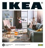 IKEA catalogue  - 06 September 2018 - 31 July 2019.