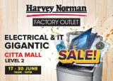 Iklan Harvey Norman - 17.06.2020 - 30.06.2020.