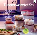 Iklan TupperwareBrands - 01.07.2020 - 31.07.2020.