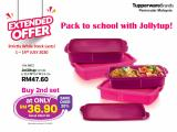 Iklan TupperwareBrands - 01.07.2020 - 14.07.2020.