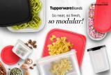 Iklan TupperwareBrands - 13.08.2020 - 31.08.2020.