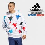 Sportsdirect catalogue .
