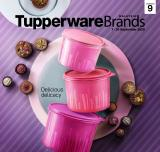 Iklan TupperwareBrands - 01.09.2020 - 30.09.2020.