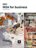 IKEA catalogue .