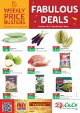 Lulu Hypermarket catalogue  - 22 September 2020 - 24 September 2020.