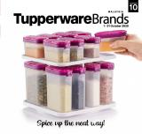 Iklan TupperwareBrands - 01.10.2020 - 31.10.2020.