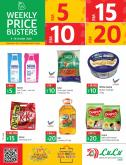 Lulu Hypermarket catalogue  - 09 October 2020 - 18 October 2020.