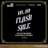 Parkson catalogue  - 10 October 2020 - 10 October 2020.