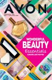 Avon catalogue  - 01 November 2020 - 30 November 2020.