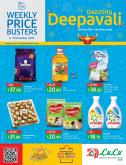 Lulu Hypermarket catalogue  - 06 November 2020 - 15 November 2020.