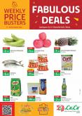Lulu Hypermarket catalogue  - 17 November 2020 - 19 November 2020.