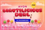 Avon catalogue  - 25 November 2020 - 30 November 2020.