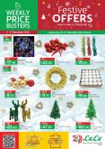Lulu Hypermarket catalogue  - 04 December 2020 - 27 December 2020.
