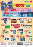 Caring Pharmacy catalogue  - 18 December 2020 - 21 December 2020.