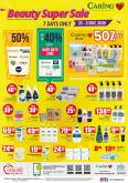 Caring Pharmacy catalogue  - 25 December 2020 - 31 December 2020.