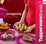 TupperwareBrands promotion