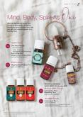 Young Living catalogue  - 01 January 2021 - 31 January 2021.