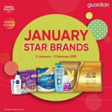 Guardian catalogue  - 05 January 2021 - 02 February 2021.
