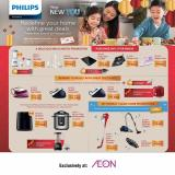 Aeon catalogue  - 08 January 2021 - 28 February 2021.