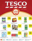 TESCO catalogue  - 21 January 2021 - 03 February 2021.