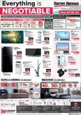 Iklan Harvey Norman - 24.01.2021 - 26.01.2021.