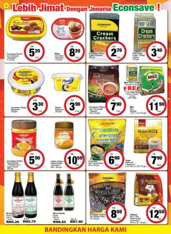 Econsave catalogue  - 19 February 2021 - 02 March 2021.