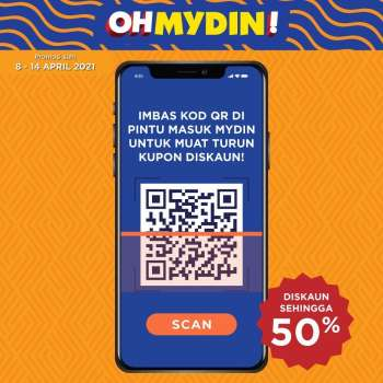 Mydin catalogue  - 08 April 2021 - 14 April 2021.