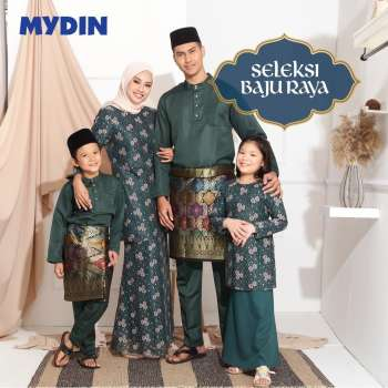Mydin catalogue .