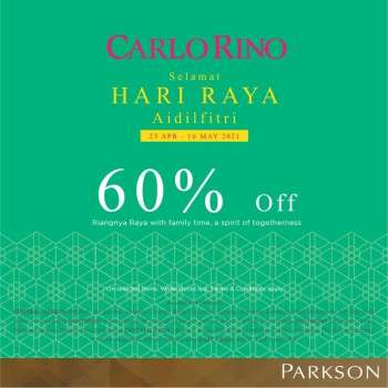 Parkson catalogue  - 23 April 2021 - 16 May 2021.