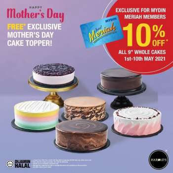 Mydin catalogue  - 09 May 2021 - 09 May 2021.