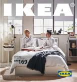 IKEA catalogue  - 01 September 2019 - 31 July 2020.