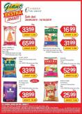 Giant catalogue  - 20 September 2019 - 16 October 2019.