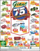 Giant catalogue  - 20 September 2019 - 22 September 2019.