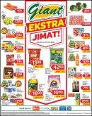 Giant catalogue  - 19 October 2019 - 20 October 2019.