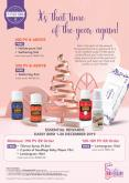 Young Living catalogue  - 01 December 2019 - 31 December 2019.