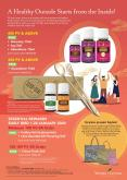 Young Living catalogue  - 01 January 2020 - 31 January 2020.