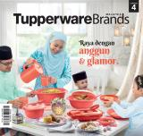 Iklan TupperwareBrands - 01.04.2020 - 30.04.2020.