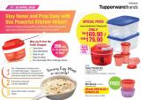 Iklan TupperwareBrands - 17.04.2020 - 20.04.2020.