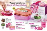 Iklan TupperwareBrands - 20.04.2020 - 31.05.2020.