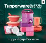 Iklan TupperwareBrands - 01.05.2020 - 15.05.2020.