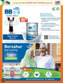 Iklan Caring Pharmacy - 01.05.2020 - 01.06.2020.