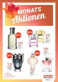 Catalogue IMPORT PARFUMERIE - 17.9.2019 - 14.10.2019.