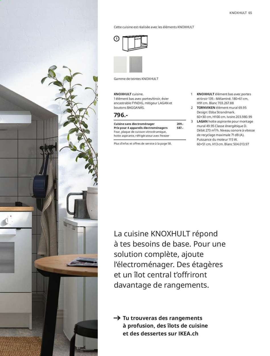 Catalogue Ikea 27 12 2019 30 6 2020 Rabatt Kompass