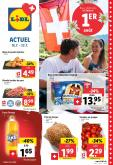 Catalogue Lidl - 16.7.2020 - 22.7.2020.