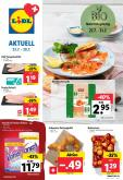 Catalogue Lidl - 23.7.2020 - 28.7.2020.