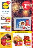Catalogue Lidl - 29.7.2020 - 5.8.2020.